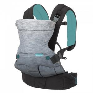 Рюкзак-кенгуру  Go forward evolved ergonomic carrier Infantino
