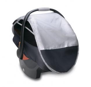 Защитный капюшон для автокресла переноски Munchkin