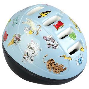Защитный шлем  Stonehead Happy Baby. Цвет: темно-серый