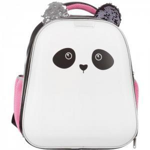 Ранец Max Panda (экокожа) №1 School
