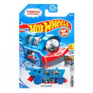 Автомобиль  Серия базовых моделей Loco Motorin Hot Wheels