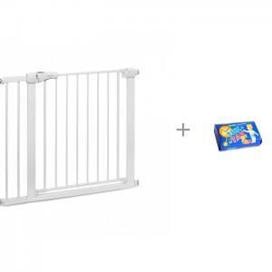 Защитные ворота детские и Мыло Свобода Тик-так BabyOno