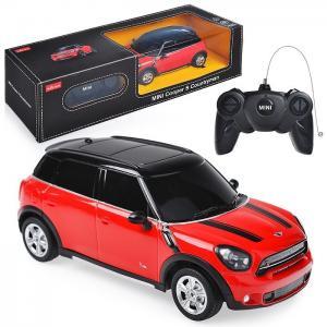 Машина р/у Mini Cooper S Countryman 1:24 Rastar