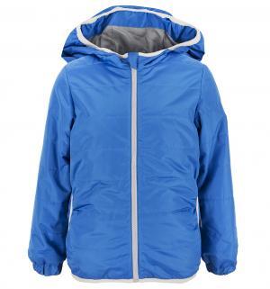 Куртка , цвет: синий/серый Zukka