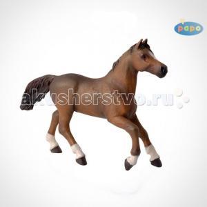 Игровая реалистичная фигурка Англо-арабская лошадь Papo
