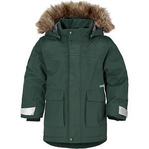 Утеплённая куртка Didriksons Kure DIDRIKSONS1913. Цвет: хаки