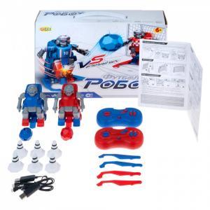 Робот-футболист Ocie