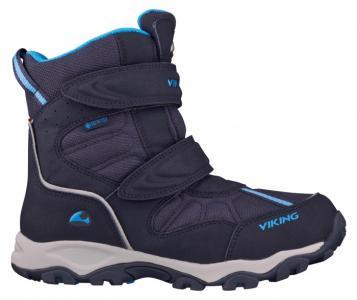 Ботинки для мальчика 3-90920 Viking