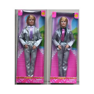 Кукла Defa Luсy Джентльмен, 28 см Lucy. Цвет: разноцветный