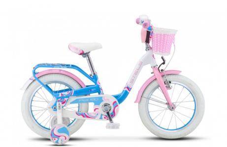 Велосипед двухколесный  Pilot-190 16 V020 Stels