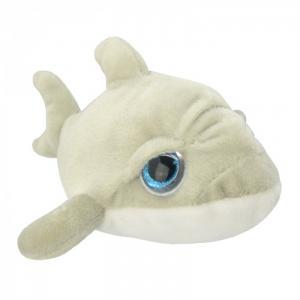 Мягкая игрушка Orbys Акула 25 см Wild Planet