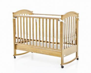Детская кроватка  Penelope 120х60 Fiorellino