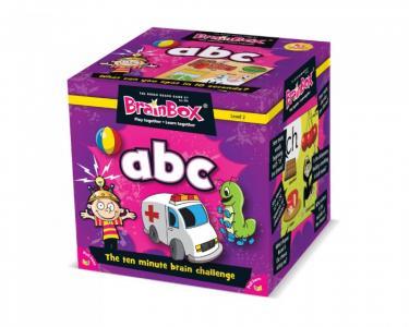 Сундучок знаний ABC BrainBox
