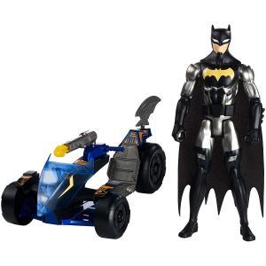 Фигурка с транспортным средством  /Knight Runner 30 см Batman