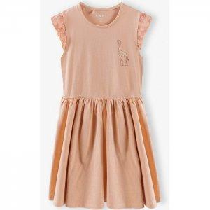 Платье для девочек 3K4026 5.10.15