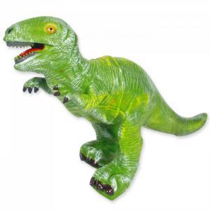 Интерактивная игрушка  Динозавр Ютораптор Veld CO