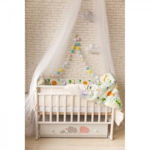 Детская кроватка  Мэри ByTwinz