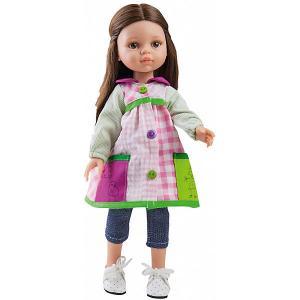 Кукла  Кэрол воспитательница, 32 см Paola Reina