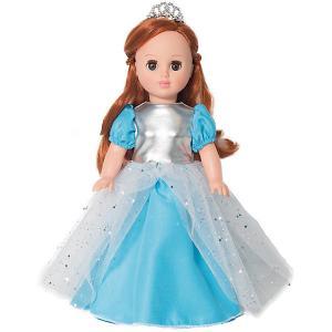 Кукла  Алла Праздничная 2, 35 см Весна. Цвет: разноцветный