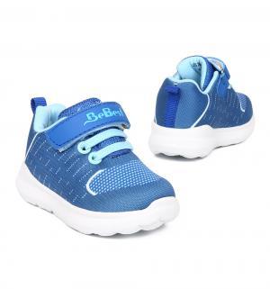 Полуботинки , цвет: синий Twins