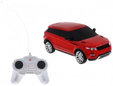 Машина на радиоуправлении RangeRover Evoque 1:24 Rastar