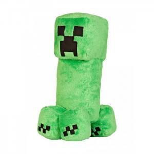Мягкая игрушка  Creeper 29 см Minecraft