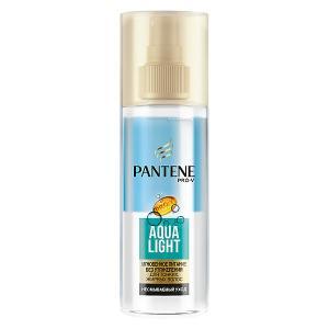 Несмываемый спрей для волос  Aqua Light 150 мл Pantene