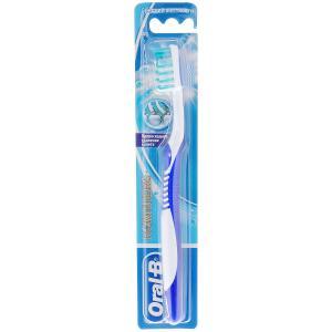 Зубная щетка  Advantage Plus средняя жесткость, с 14 лет Oral-B