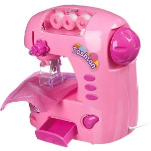 Игровая швейная машинка  Я умею шить Bondibon