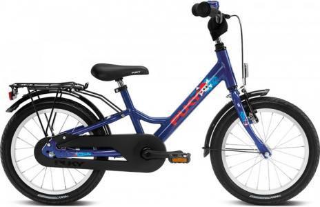 Велосипед двухколесный  Youke 16 Puky