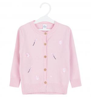 Кофта , цвет: розовый Fun Time