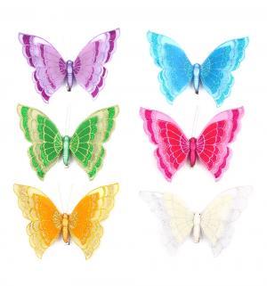 Изделие декоративное Женские штучки Бабочка