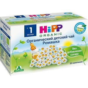 Детский чай  ромашка, с 1 мес HiPP
