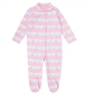 Комбинезон  Розовые мишки Чудесные одежки