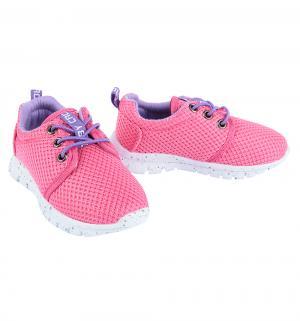 Кроссовки , цвет: розовый Crosby