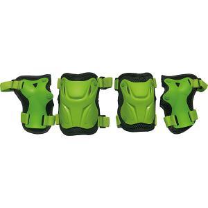 Комплект защиты  Safety line 800 Tech Team. Цвет: светло-зеленый