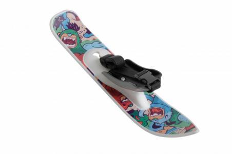 Универсальная лыжа для коляски Winter Ski Mountain Buggy