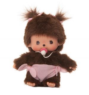 Кукла  Bebichhichi Monchhichi
