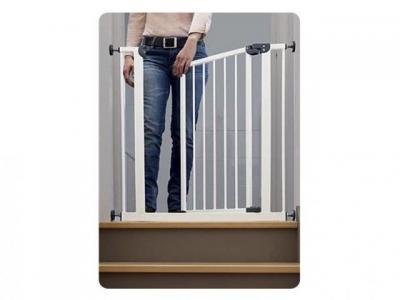 Расширения для ворот , Pressure Gare Metal 7 см белый Safety1st