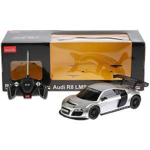 Радиоуправлемая машинка  Audi R8 LMS, 1:18 Rastar