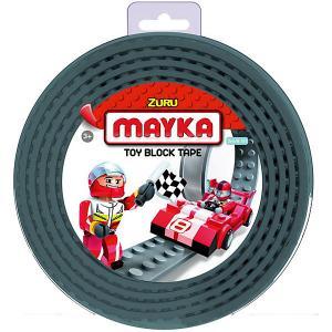 Скотч-лента Mayka Гибкая лента-скотч для кубиков ZURU. Цвет: разноцветный