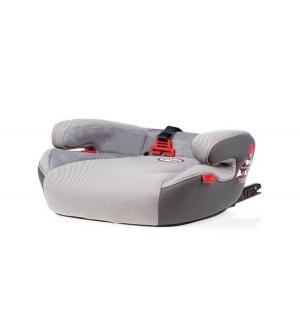 Автокресло-бустер  SafeUp Fix XL, цвет: koala grey Heyner