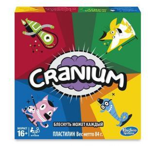 Настольная игра  Краниум Hasbro Games