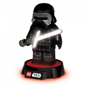 Конструктор  Игрушка-минифигура-лампа Star Wars Kylo Ren на подставке Lego