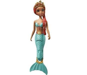 Интерактивная игрушка  Танцующая русалочка Море чудес