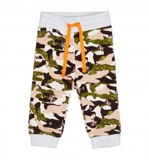 Спортивные брюки  Будь готов Lucky Child