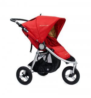 Прогулочная коляска  Indie, цвет: red sand Bumbleride