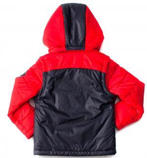 Куртка , цвет: красный/синий I Love To Dream