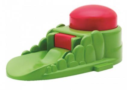 Развивающая игрушка  Пусковая установка с шаром BaoBab