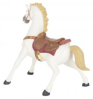 Златовласка Конь Максимус Bullyland